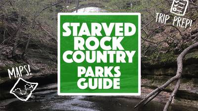 Starved Rock Country Park Guide