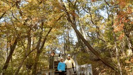 Video: Fall Fashion At Starved Rock Lodge