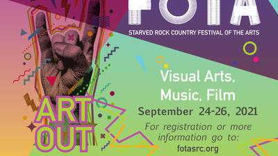 Starved Rock Country Festival Of The Arts