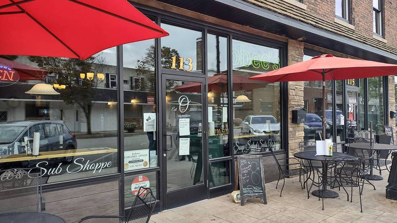 Mystery Diner: Obee's offers tempting variety of sandwich options
