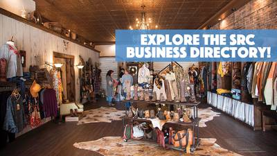 Check Out The SRC Business Directory