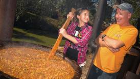 Burgoo: Small town celebration brings big family fun
